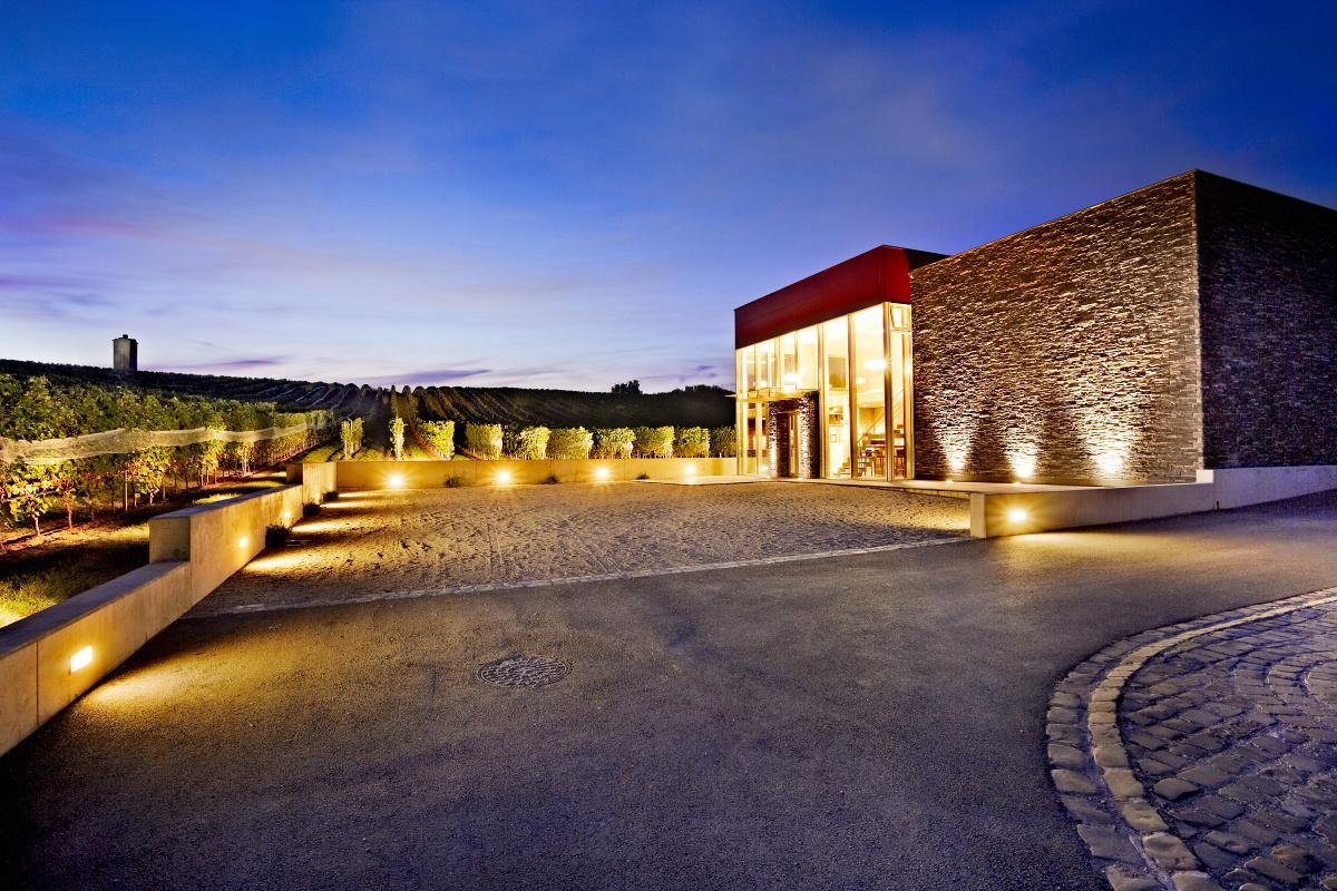 IMPIQ Hotel Trnava - TIRNAVIA - Region of the world wines 89ef276d871