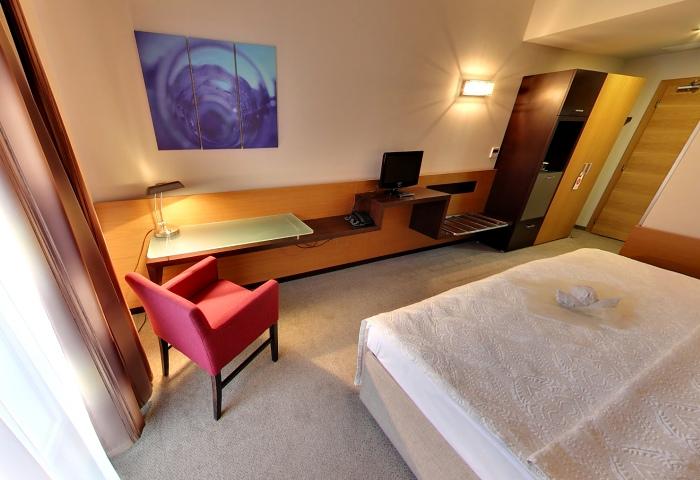 Exkluzívny apartmán - 2